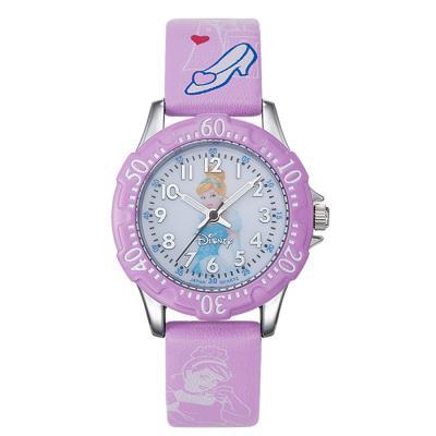 [Disney] 디즈니 D20130CI 신데렐라 아동용 시계