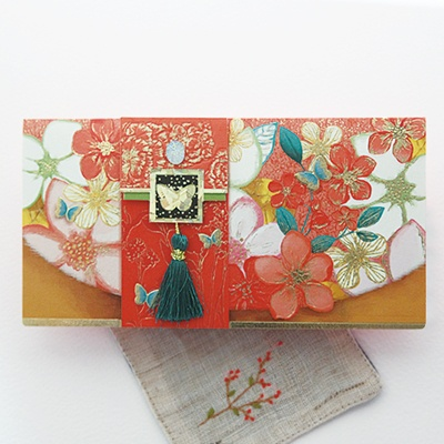 꽃 그리다 용돈봉투 FB211-1