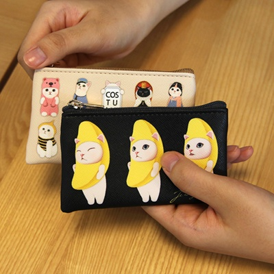 choo choo slim card case (카드케이스)