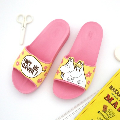 Moomin PVC Slipper ver.4
