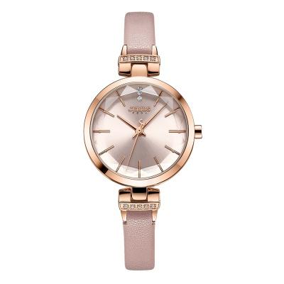 [쥴리어스공식] JA-1182 여성시계 가죽시계