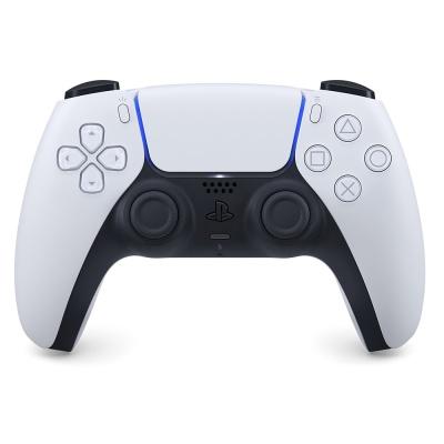 PS5 소니 듀얼센스 무선 컨트롤러 블랙/화이트 선택