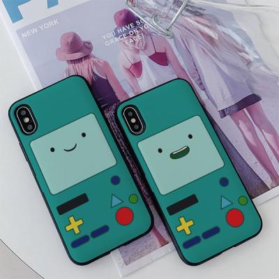 아이폰8 비모 카드케이스