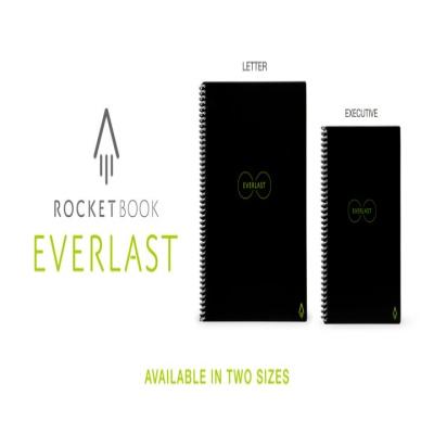 Rocketbook Everlast Executive size