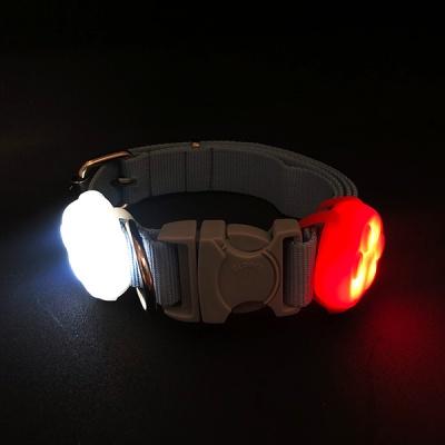 강아지 LED 블링커(야간산책)