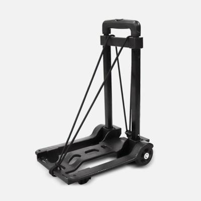 높이조절 가능한 접이식 핸드카트 MFT-001 (25kg)