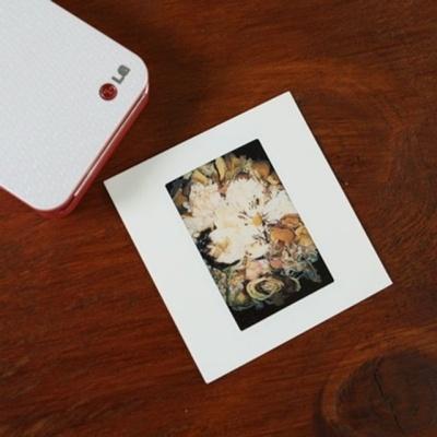 Popo photo box