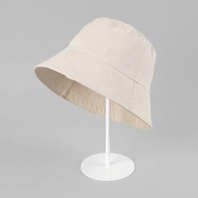 [베네]스텐리 양면 벙거지 모자