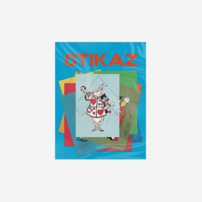 STIKAZ - SOMETHING OLD001