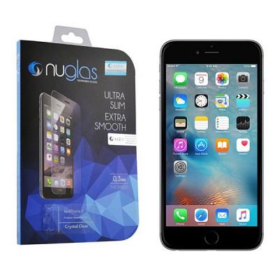 누글라스 액정보호 강화유리 아이폰5/아이폰6(6s)/아이폰6 Plus