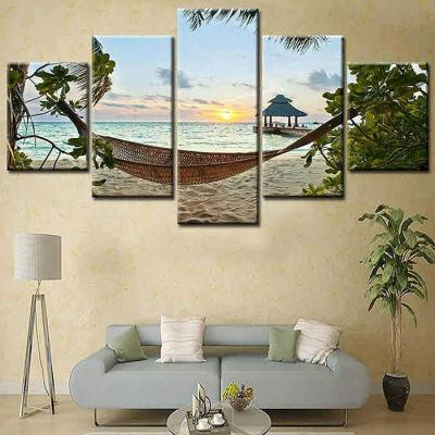 Home gallery CANVAS WALL ART 5분할액자 CH1507673