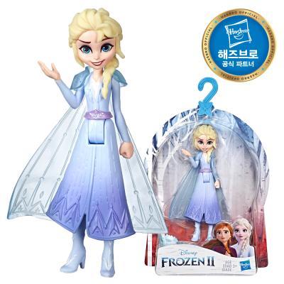 겨울왕국2 미니돌 시리즈 엘사 디즈니공주