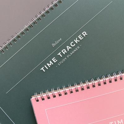Time Tracker - 스터디플래너
