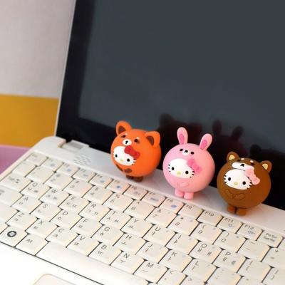 헬로키티 동물 USB 64GB