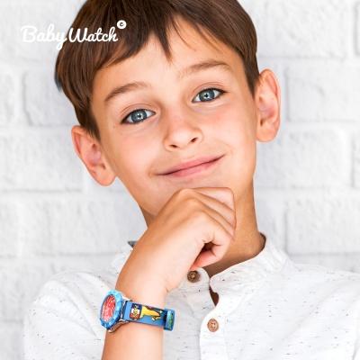 [Babywatch] 손목시계 - ZAP Paris Blue(파리 블루)
