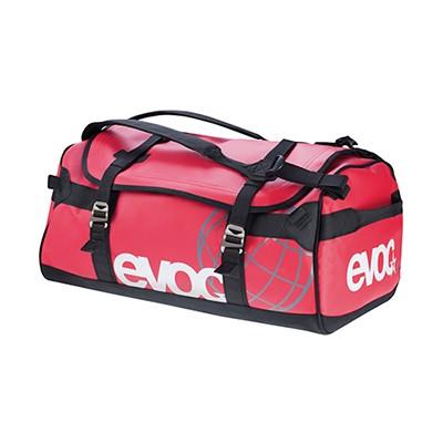 EVOC DUFFLE BAG_red_S
