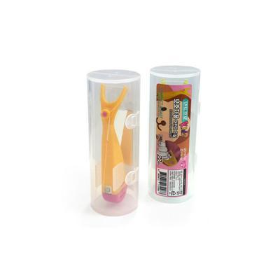 보호자용 어린이 치실/보관케이스/2488