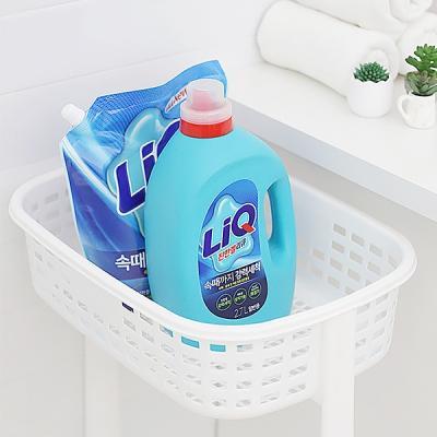 리큐 진한겔 오리지널 세탁세제 일반용 2.7L