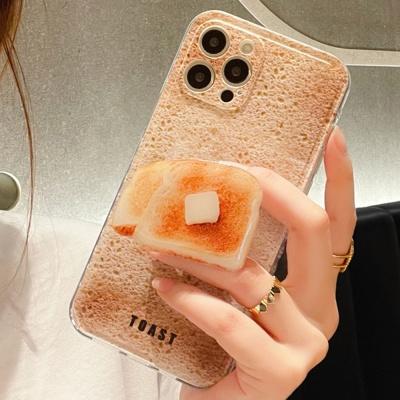 아이폰 12 11 pro max 7 8 빵 그립톡 세트 젤리케이스