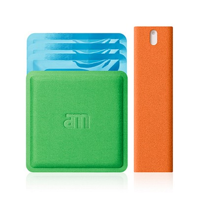 [AM Lab] 디지털 디바이스 전용 클리닝 세트-Cleaning Kit 3 Packs(AM10532)