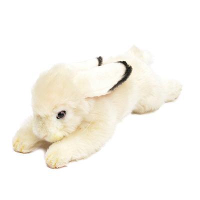 6523번 토끼 Bunny White Floppy Ear/40cm.L