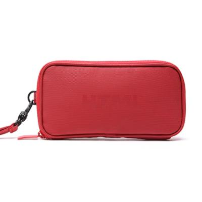 [에이치티엠엘]A5 pouch (RED)