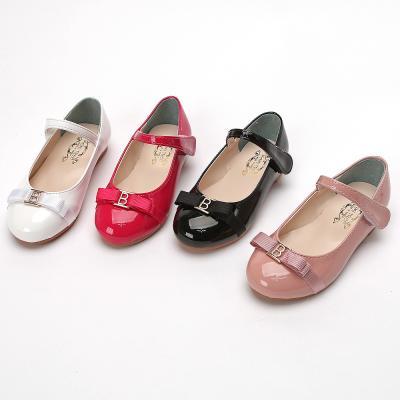 마미 B플랫구두 160-220 유아 아동 여아 구두 신발