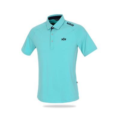 루이메이드골프 남성 반팔 티셔츠 LMG-212MS