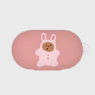 rabbit gummy 갤럭시 버즈케이스