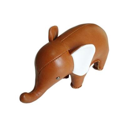ZUNY-PAPERWEIGHT ELEPHANT-문진
