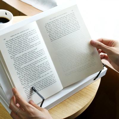 파일함 독서대 블랙앤화이트 (2type)