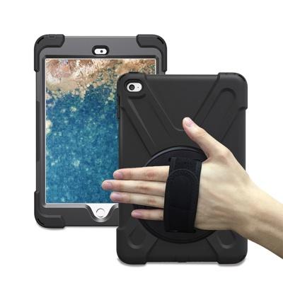 아이패드에어3 10.5 3세대 핸드스트랩 하드커버케이스