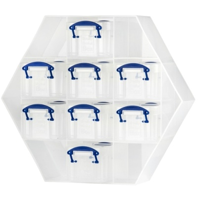 [Really Useful] 스몰헥사곤오거나이저 (Small Hexagon Organiser) [개/1] 302770