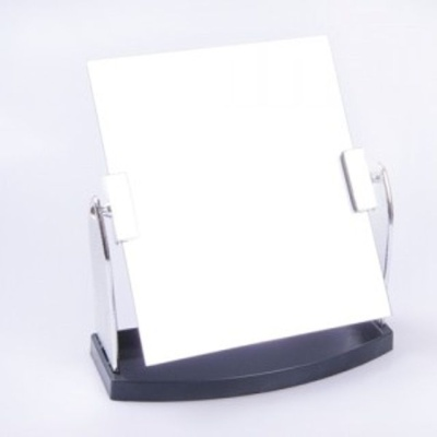 사각 탁상 거울 메이크업 화장거울