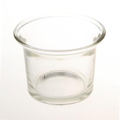 티라이트 컵 투명 (글라스형/1EA)