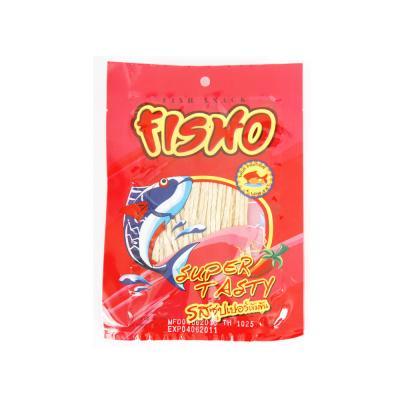 피쇼 슈퍼테이스티 30g x 10봉 생선살 80% 함유