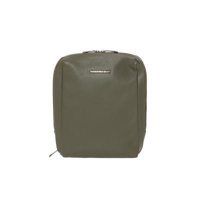 [만다리나덕] UCM0206I (Soldier) 크로스백