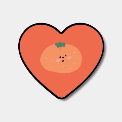 sweet tangerine 하트톡♥
