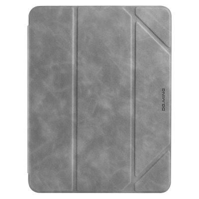 T062 아이패드7 10.2 심플 마일드 가죽 태블릿 케이스
