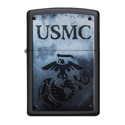 ZIPPO 라이터 28744 U.S. Marine Corps