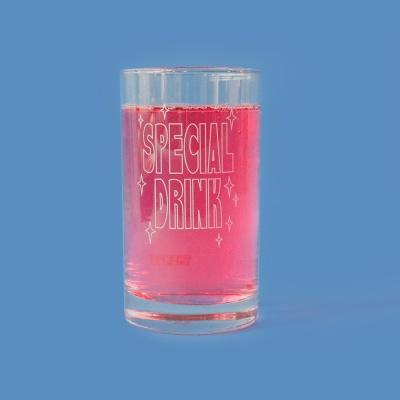 GLASS_SPECIAL DRINK_W