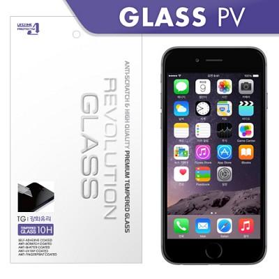 [프로텍트엠/PROTECTM] 아이폰6 iPhone 4.7인치 프라이버시 정보보호 강화유리 액정보호방탄유리/방탄필름