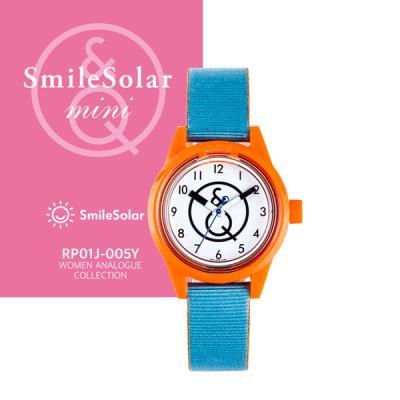 시티즌큐앤큐 RP01J-005Y 태양전지 여성 손목시계