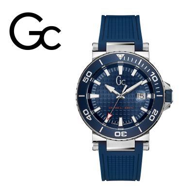 Gc(지씨) 남성 우레탄시계 Y36003G7 공식판매처