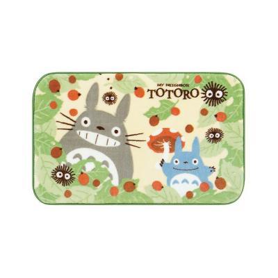 토토로 신 보아매트(버섯 50x80)