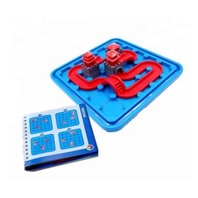 맥킨더에듀 보드게임 스마트 팔래스 퍼즐