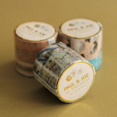 PAUL & JOE Masking tape-PAJ-MKT2