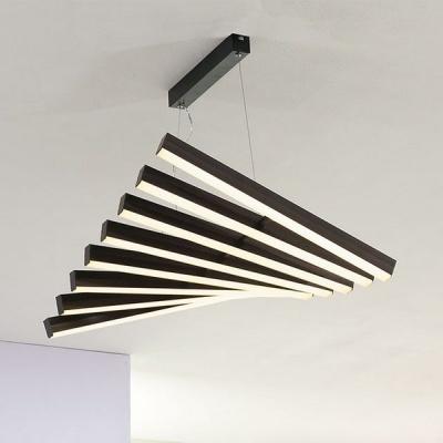 LED 윌로우 펜던트 8등(48W)