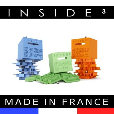 프랑스 인사이드3 MEAN PHANTOM(3-1)59040195