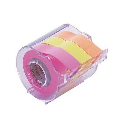 메모롤 테이프 15mm X 3color